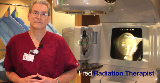 New Technologies for Treating Prostate Cancer in Oxford