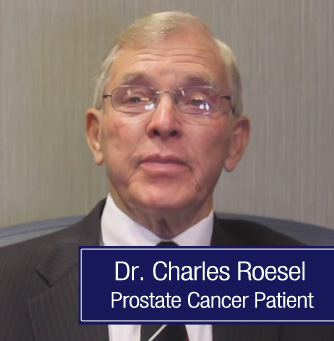 Prostate Cancer Surgery - Success Stories