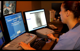 What Is It Like Working At A Prostate Cancer Institute?
