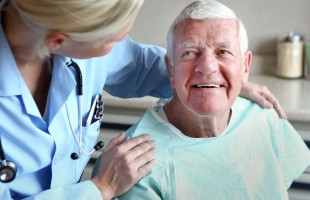 Giving Prostate Cancer Patients the News of Their Condition