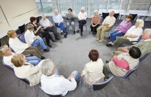 Prostate Cancer Support Groups For Wives and Partners Near Oxford Florida