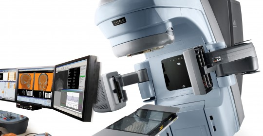 CT Scan Planning for Radiation Therapy