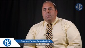Get to Know Martin of Advanced Prostate Cancer Institute