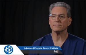 Overview Process for Treating Prostate Cancer