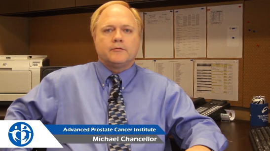 Procedure for First Time Patients of Dr. Michael Chancellor